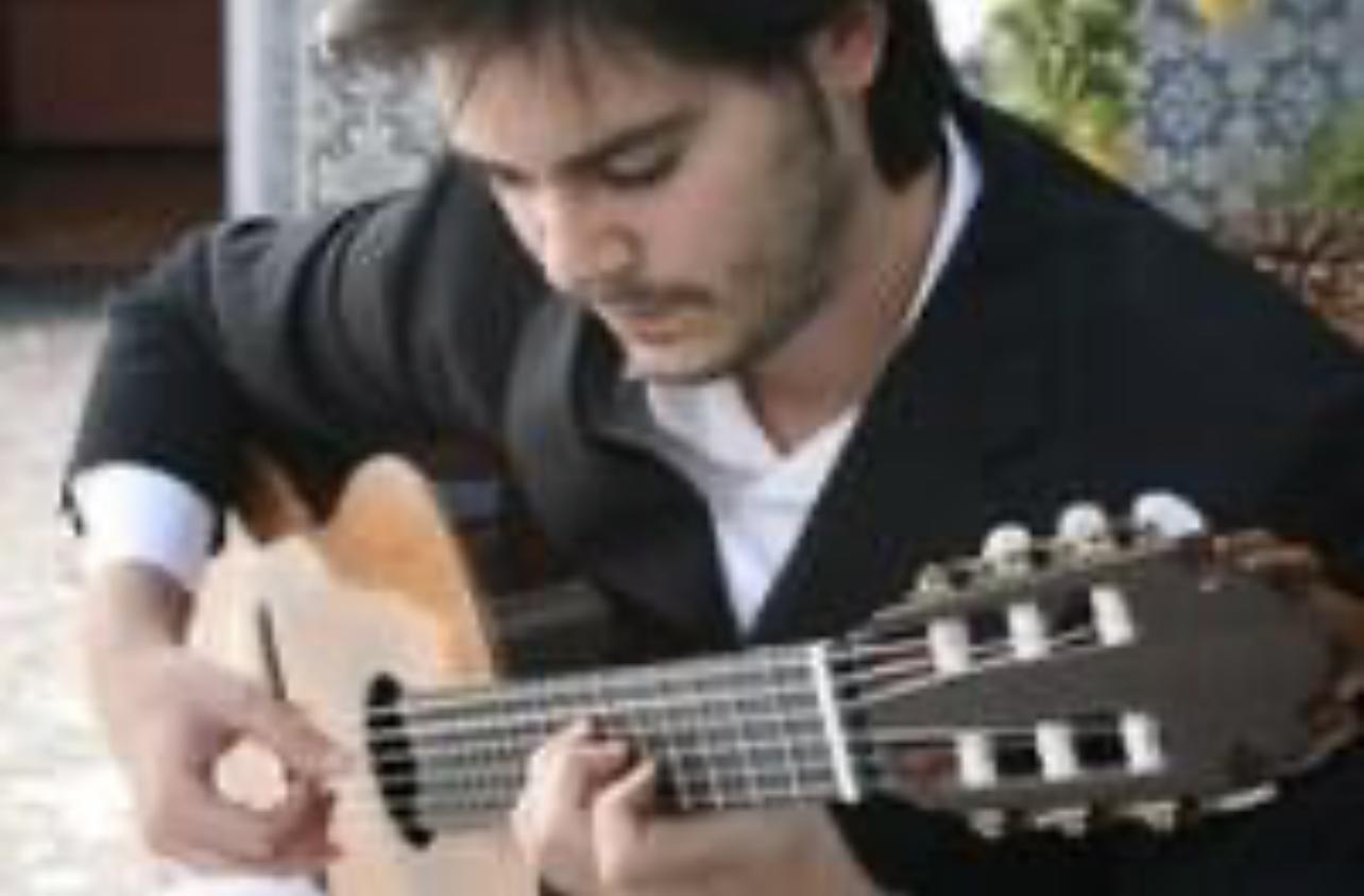 Pedro Giraldo
