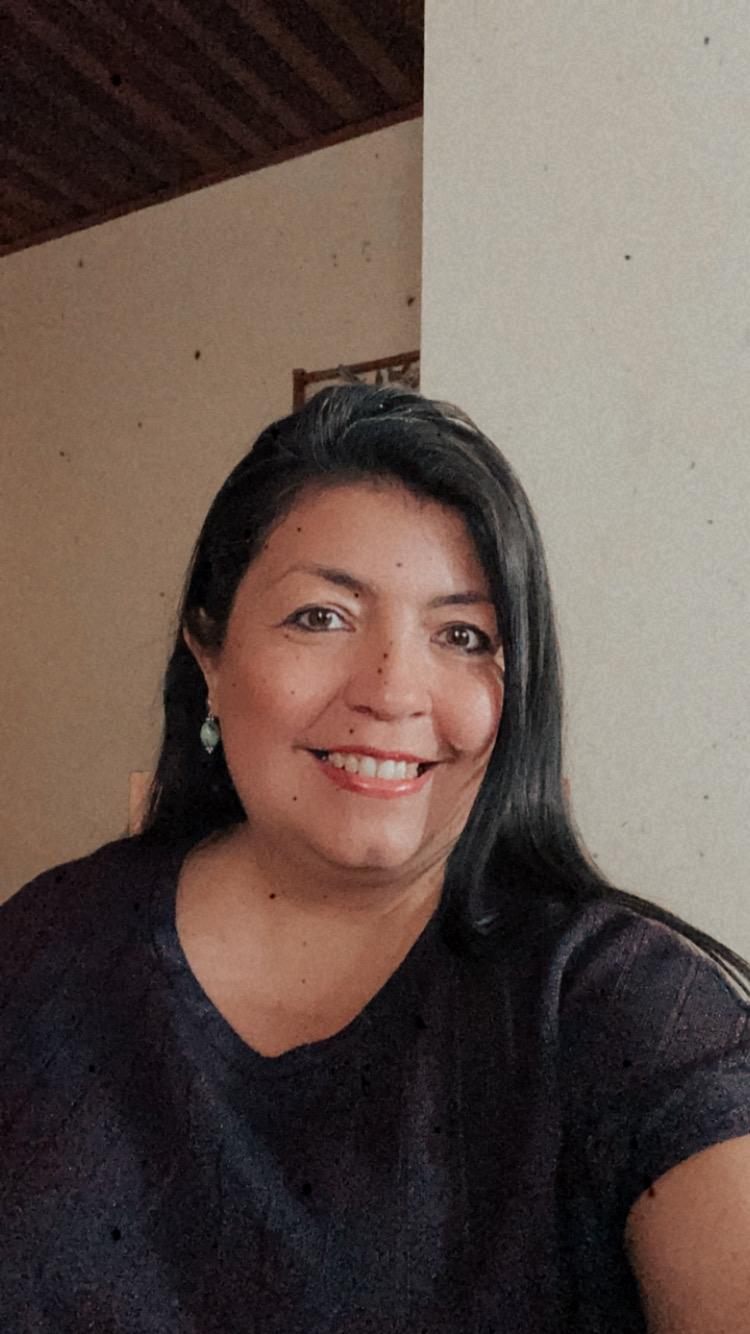 Shirley Madriz-Huertas