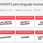 47 kahoots de lenguaje musical