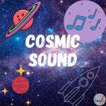 "Actividad ""Cosmic Sound"" para infantil por @lunacellist"