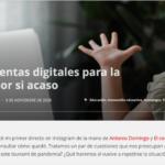 Herramientas digitales para el aula de música por @almudena.ocana