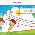 Actividades musicales sobre la Primavera para Infantil por @musicaalesaules
