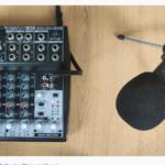 Cómo utilizar una mesa de mezclas by @musicaencriptada