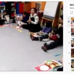 """Playlist """"Recursos musicales en el aula: actividades, dinámicas y actividades de Música y Movimiento"""" por @batucado (Yvette Delhom)"""