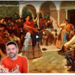 Los inicios del Flamenco por @joselopezsegura