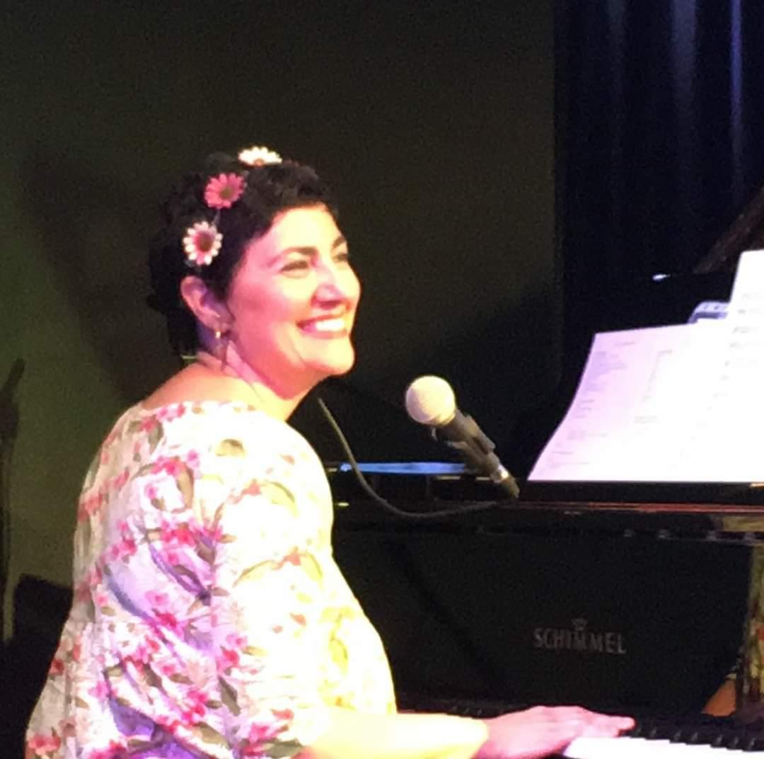 María Eugenia Hernández