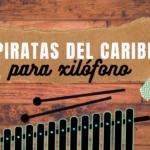 """Tutorial """"PIRATAS DEL CARIBE"""" Para instrumentos de placa por @_maestracarmen"""