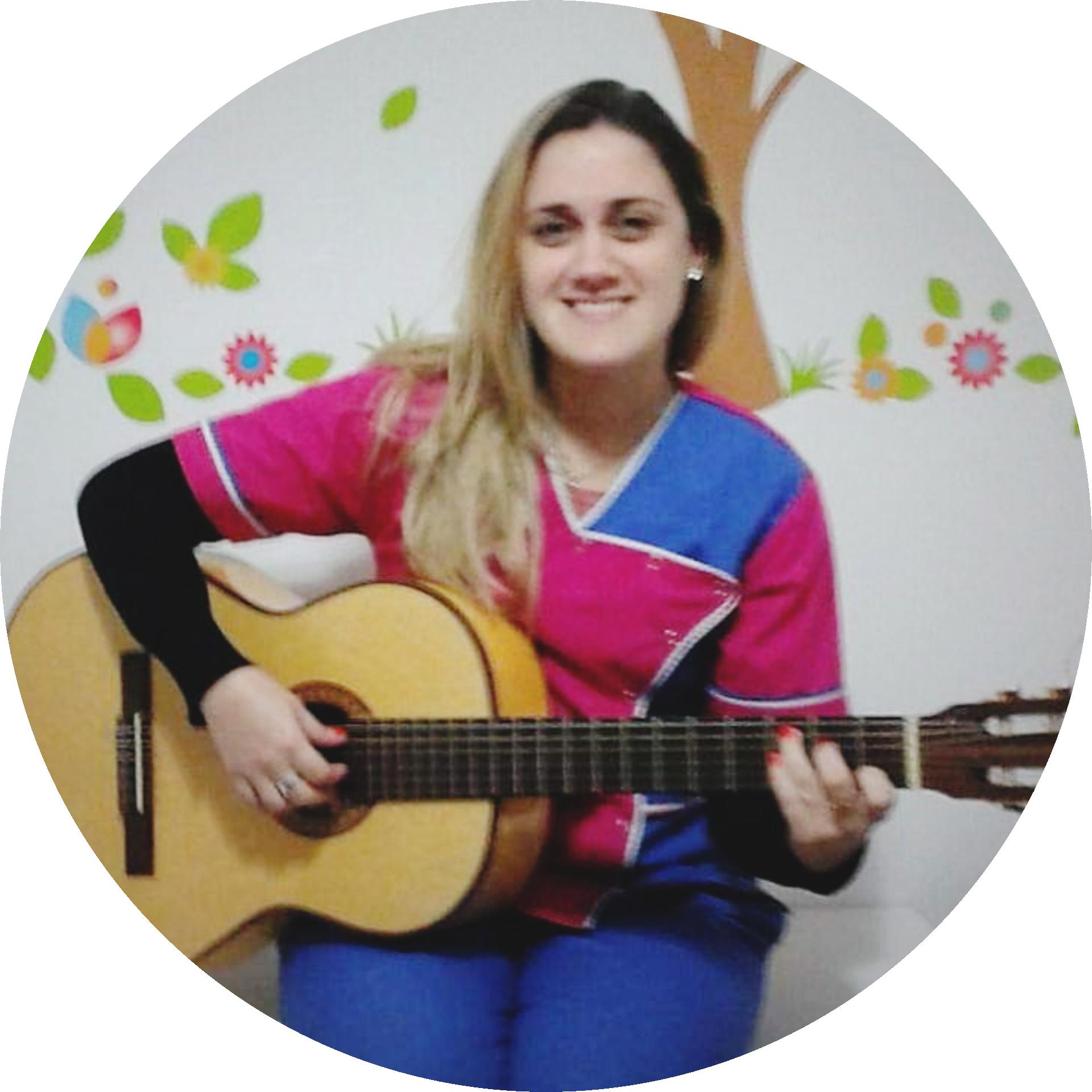 María Belén D'Amelio