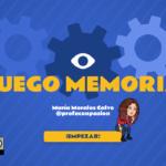 JUEGO DE MEMORIA CON FIGURAS MUSICALES por @profeconpasion
