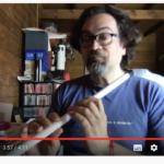 """""""Flauta recogedor"""", ¿te atreves a reciclar? por @maurirrr"""