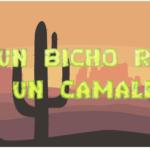 """Canción """"Ramón el Camaleón"""" por @jsaez35"""