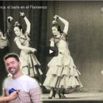 La ópera flamenca: el baile en el Flamenco por @JoseALopez