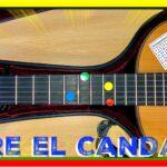 ¡Candado en mi Guitarra! por @desactivalabombamusical
