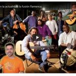 El Flamenco en la actualidad: la fusión flamenca por @JoseALopez